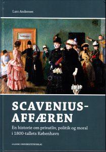 scavenius-affairen