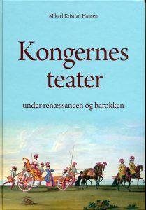 Omslagsbillede til Kongernes teater