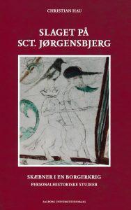 Omslag til Slaget på Sct. Jørgensbjerg